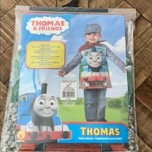 NWT Thomas The Train & Friends costume (Small)